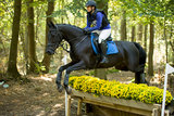 Eventing Lisse 23-09-17